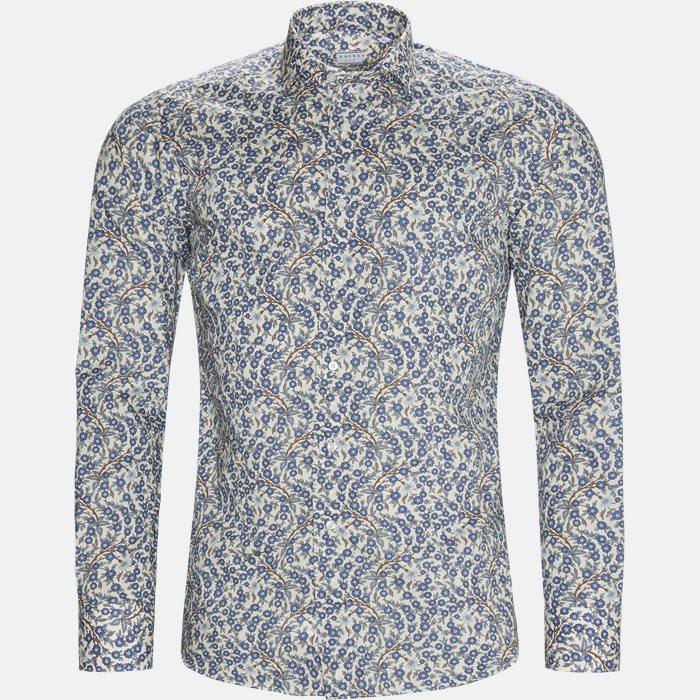 Skjorter - Tailor - Blå